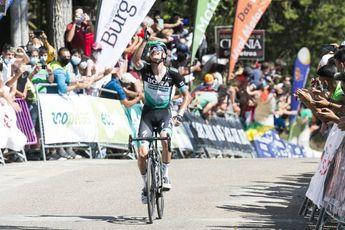 Großschartner zegeviert in slotetappe Tour of the Alps, Yates wint eindklassement