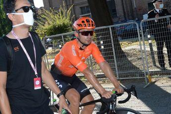 Mareczko wint derde rit in Hongarije, Hofstede lang in de aanval