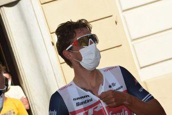 Ondertussen in het peloton   Laat De Kort lachen en win het spel 'Pro Cycling Manager'