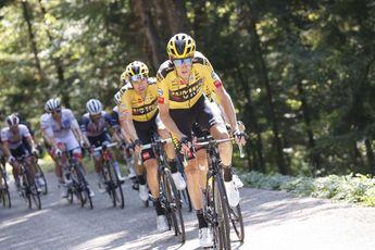 Nederlanders in de Vuelta a España | Dumoulin, Gesink en anderen