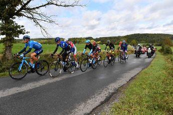 CPA presenteert lijst voor verbetering veiligheid in het wielrennen