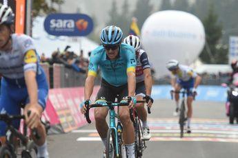 Fuglsang en Nibali leggen het af: 'De sport is aan het veranderen'