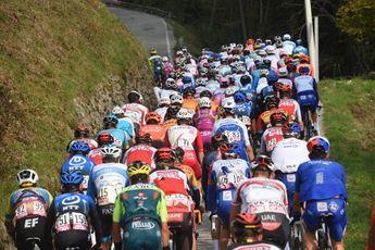 CPA verdedigt staking in Giro met open brief: 'Zijn geen superhelden'