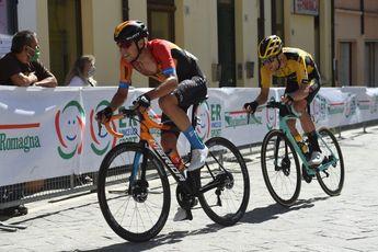 Interview | Vuelta-debutant Inkelaar: 'Bernal en Pogacar bij beloften niet van ander niveau'