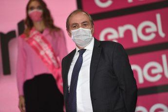 Giro-baas wil Jumbo-Visma en EF mogelijk uitsluiten voor komende edities