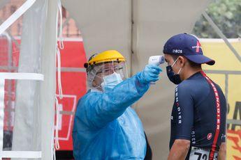 Tour de France heel streng: Ploeg naar huis bij twee positieve renners binnen een week