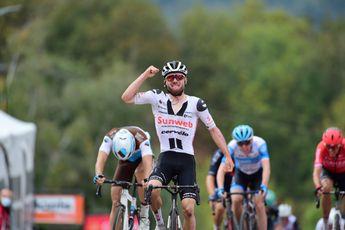 Hirschi: 'Zodra een renner succes heeft, denken mensen dat er doping is gebruikt'