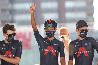 Van Roglic en Bernal tot Mas en Landa: Wat zeggen favorieten klassement Vuelta a España?