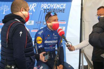 Tour de la Provence etappe 2 | Verraste Ciccone dankt Mollema, Teuns 'had dichter kunnen eindigen'