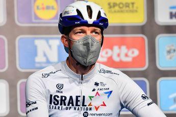 'Ongeveer alles zat tegen' voor Vanmarcke, Van Asbroeck 'supertevreden' met plek acht