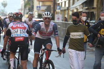 Beresterke Stuyven kon in Parijs-Tours niet op de verrassing spelen: 'It is what it is'