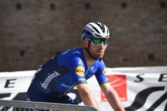 Cavendish wint in laatste koers Greipel: 'Het was een eer om met hem te racen'