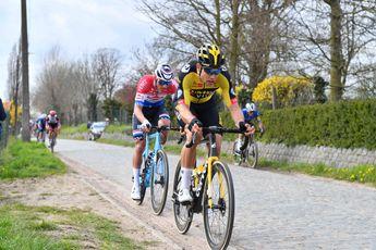Zonneveld verklaart mindere Van der Poel: 'Heeft zich samen met Van Aert in die periode kapot gereden'