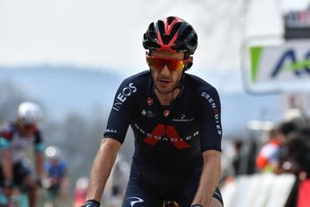 Aderlating voor Yates en Carthy: tweetal verliest kostbare seconden in tweede rit Vuelta