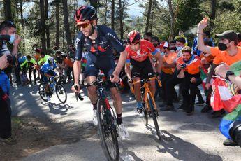 Favorieten etappe 3 Ronde van Burgos 2021 | Generale repetitie op Vuelta-monster Picón Blanco!