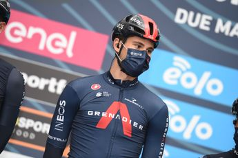Vijf talking points na Romandië | Is Ganna nog wel favoriet voor de Giro-tijdrit?