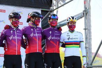 UCI geeft update over hervormingen vrouwenwielrennen: Meer salaris, meer bescherming
