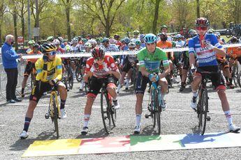 Vijf talking points na het Baskenland: Rogla vs Poga, Vingegaard, Valverde, Bauke en Wilco
