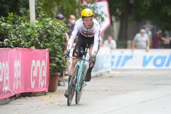 Martin voor de tiende (!) keer Duits kampioen tijdrijden: 'Ik moest erg diep gaan'