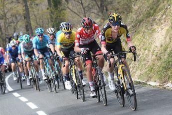 Zeeman: 'Roglic was vanaf Baskenland bezig om Vingegaard te overtuigen dat hij de Tour kon winnen'