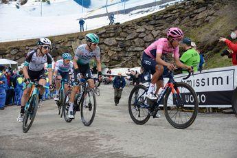 Gespot op Strava: Bernal was in de eerste twee Giro-weken simpelweg fenomenaal