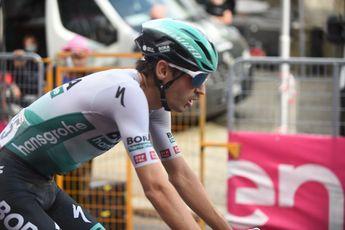 Buchmann weet niet of Tour-parcours geschikt is: 'Eerste week ziet er niet zo leuk uit'