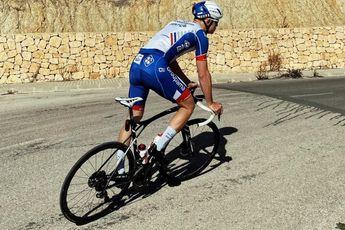 Interview   Broer Lars in Giro, Marijn van den Berg met profs FDJ naar Algarve: 'Heel gaaf!'