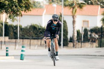 Arndt wint vijfde etappe Ronde van Polen na incidentrijke finale vol valpartijen