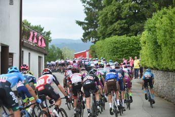 Boetes in de Giro: Wie werden er in de editie van 2021 beboet en waarvoor?
