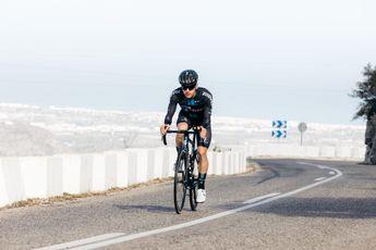 Van Wilder vijfde in tijdrit Dauphiné, maar wil meer: 'Er zit nog rek op'