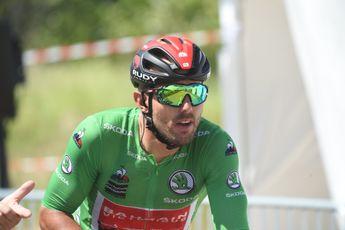 Colbrelli ruikt kansen in Tour: 'Doel is etappezege, maar wil ook groene trui'