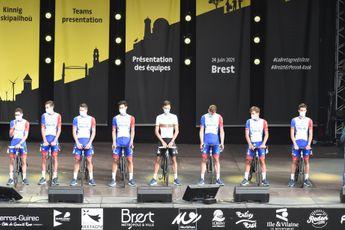 Ook Madiot twijfelt over kasseien in Tour: 'Kopmannen rijden vooral verdedigend'