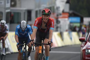 Bahrain Victorious gaat voor Haig in Tour de France, Padun niet geselecteerd