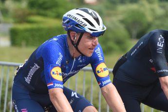 Fabio Jakobsen kan eindelijk weer juichen na sprintzege in Tour de Wallonie