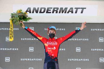 Mäder wint na Giro ook in thuisronde: 'Mag nu zeggen dat ik gearriveerd ben'