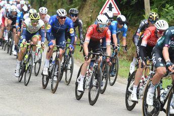Boetes en tijdstraffen in de Tour de France | Niemand op de bon in laatste rit