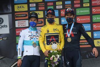 Vijf Talking Points na de Dauphiné | Wat zegt de koers over de Tour de France?
