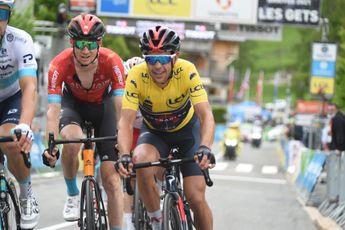 Parcours en uitslagen Critérium du Dauphiné | Padun wint slotrit, Porte pakt het eindklassement