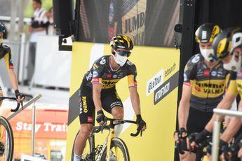 Jumbo-Visma gaat voor hattrick met Roglic in La Vuelta; Kruijswijk en Kuss ook mee