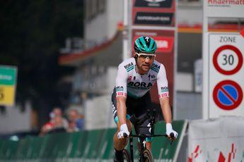 Meeus en Laas delen sprintkansen BORA in Vuelta, Schachmann meesterknecht van Großschartner
