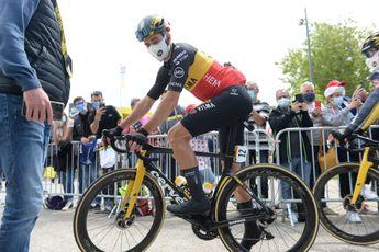 Uitslagen Tour of Britain 2021   Triomfweek voor Van Aert en Jumbo-Visma