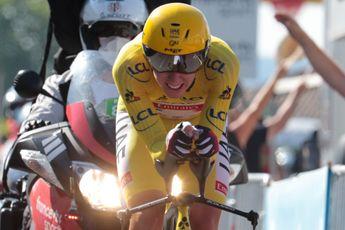 Tour-smaakmakers Pogacar en Vingegaard slaan Vuelta over en mikken op andere doelen