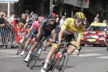 Vijf Talking Points Tour de France   PogaCarapaz, strijd om de bollen en Jumbo-Visma