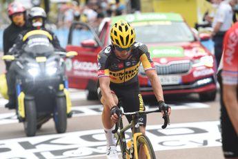 Jumbo-Visma presenteert nieuwe Tour de France-docu 'Plan B: the fall & rise'
