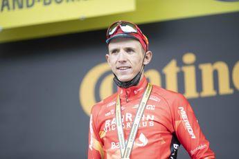 Teuns na tiende plek in koninginnenrit: 'Het ploegenklassement speelt ook mee'