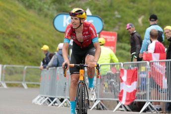 Teuns maakt zich na olympische domper waarschijnlijk op voor Vuelta