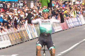 Uitslagen Ronde van Duitsland 2021   Politt de beste in vierdaagse thuiswedstrijd