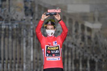 Niermann trots: 'Eerste Vuelta waarin we de gehele ronde alles onder controle hadden'
