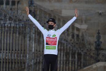 [Update] Mäder trekt portemonnee na goede Vuelta: ruim 4000 euro naar goed doel