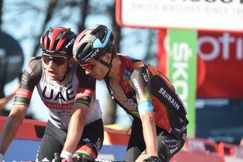 Mäder vijfde in Vuelta, tijd voor een feestje! 'Weet niet of ik daar energie voor heb'